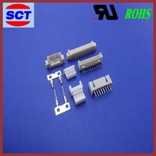 molex PicoBlade 1.25mm pitch wire connector header