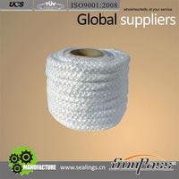 Fiberglass Lagging Rope Manufactory