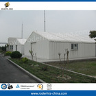 High Quality factory clear span aluminum storage tent rent a warehouse china