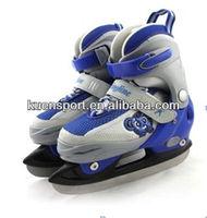 kids adjustable speed skate shoes skate shoes