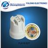 YL519 E27YL519 E27 lamp socket ceramic lamp holder ceramic light socket