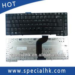 Wholesale for HP Compaq 6730B 6735B Series laptop keyboard with big keys