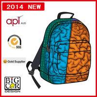 Cute mesh backpack,kids cow backpack,mexican backpacks