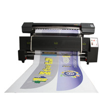 MY1600F sublimation flag making dtg printer printer machine fast speed with two heads