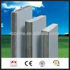 light weight precast fiber cement EPS sandwich wall panel