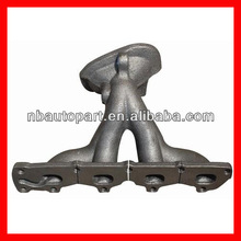 Exhaust Manifolds with catalytic converter 04-08 , 2.2L 2.4L FOR GM MALIBU,G6, AURA,