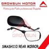 Motorcycle parts Rear Mirror for Smash110 Motorcycle