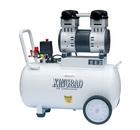 Oilfree Silent 50L 200L/min Dental Air Compressor