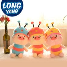 bee plush stuffed toys plush bee stuffed bear bear toy