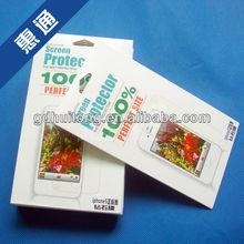 korea mobile phone screen protector! Welcom Oem and ODM