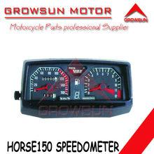 Motorcycle parts Speedometer for Keeway Horse150 Motorcycle