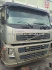 Used Truck Volvo FM12 380