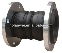Good Quality rubber pipe joints