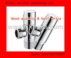 2014 Hot sale Triangle valve