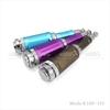 newly design copper k101 smoking electric vaporizer,kts k200 x6 e-cig