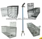 high quality durable live animal traps cage