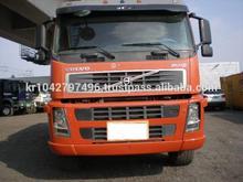 2003Y VOLVO USED DUMP Truck FM12 IN KOREA