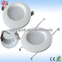 high power 7w 5w 9w 12w dimmable led downlight