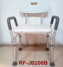 bamboo shower seat/bathroom equipment
