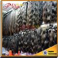 Cabelo virgem da malásia, preço de grosso podem ser tingidos onda do corpo cabelo virgem da malásia tecer