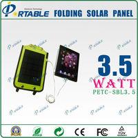 solar panel fabric 5V output small size best price per watt solar panels