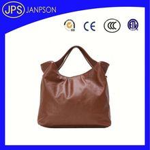 2014 lady fashion fashion genuine leather hand bags