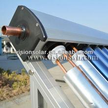 Anti-freez High Efficient Evacuated Tube U-Pipe Solar Collectors