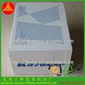 Impreso corrugado de correo y cajas de envío gratis