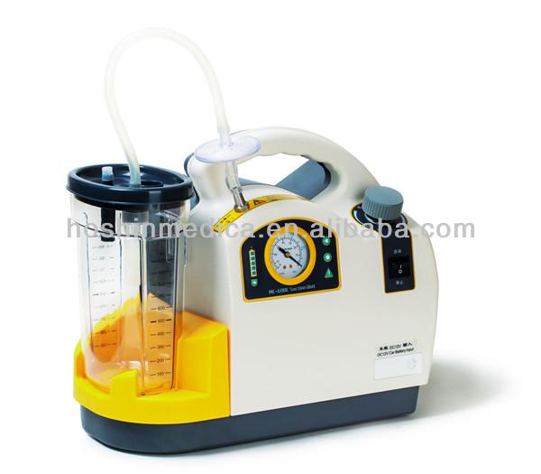 electric suction machine price