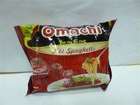 Omachi Spaghetti 89g