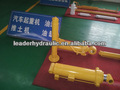 Não padrão de alta qualidade macacos hidráulicos para a indústria automotiva fabricante na China