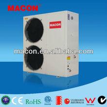 2014 new air to water DC ,EVI heat pump air heat pump