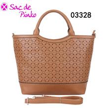 Newest fashion Italian handbag purse for women designer laser bags