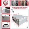 Customized aluminum truck box