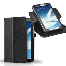 ForeFront Cases Samsung Galaxy Note 8.0 Luxury Leather Case