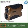 metal detector Laser Range and Angle Rangefinder for Hunting
