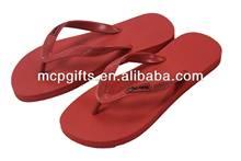 Boy's PE Slippers Cute Cheap Flip Flops