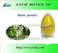 rutin NF11 / EP6.0 98% sophora japonica extract