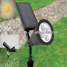polycrystalline silicon solar panel rattan solar lamp outdoor