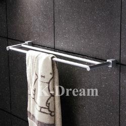 High quality double towel bar