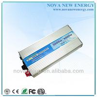 power inverters solar pure sine wave 5000w dc to ac converter