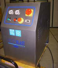 Dry Ice Pelletizer