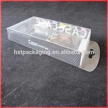 Mobile phone new style plastic printing fold box