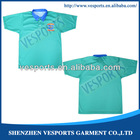 Grace fashion sublimation dry fit custom polo shirt design
