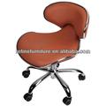 Prego elegante pedicure cadeira de técnico RF-L001D