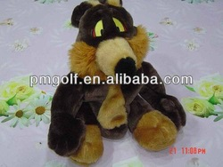 best quality hot seller animal golf club covers