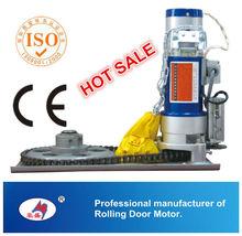 JMJ series DC300kg-800kg rolling shutter door motor/garage door opener/electric door motor