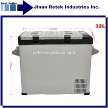 dc 12v car portable fridge freezer refrigerator