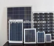 125W/130W/140W/150W/155W China Best Solar Panel solar module with Low Cost Certified
