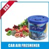 novel car air freshener for vw with various scents